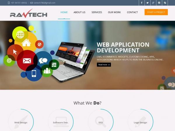 rantech.co.in